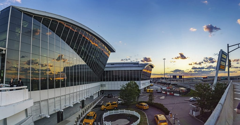 Which NYC Airport Should You Choose: LGA. JFK. or EWR?