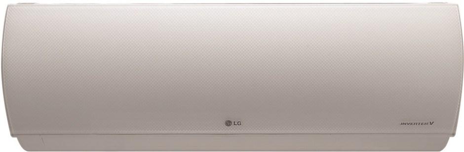 Image of the LG LA090HYV1 mini split air conditioner