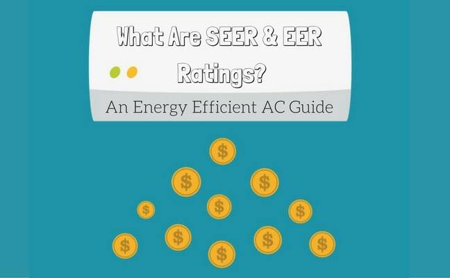 Image of energy efficient AC