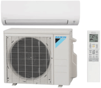 Daikin 19 Series 12000 BTU Single Zone System
