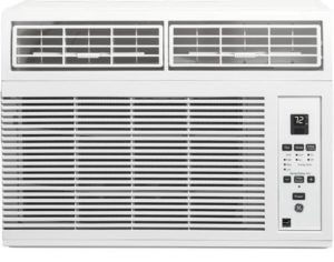 Image of GE AHM05LW window AC unit
