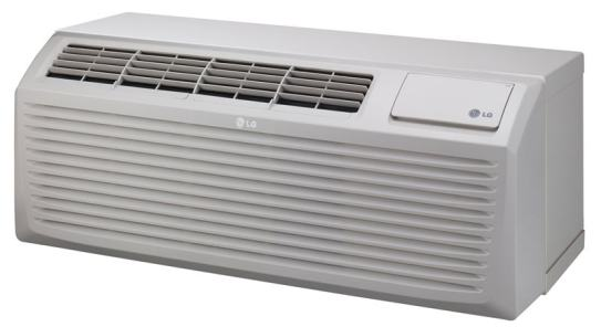 Image of LG LP153HDUC PTAC air conditioner