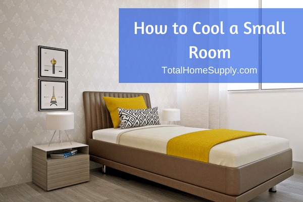 Small Room Air Conditioners: How to Cool a Small Room