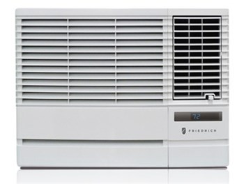Image of the Friedrich CP12G10B window AC