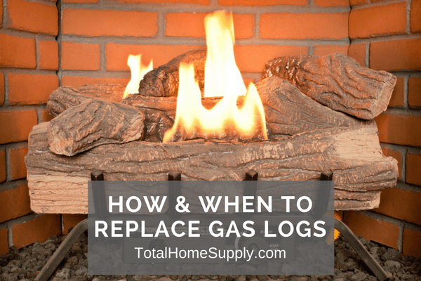 Ventless Gas Log Stoves