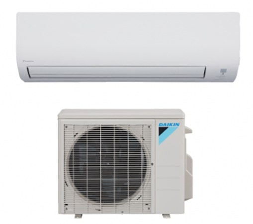 Image of Daikin FTX12NMVJU mini split