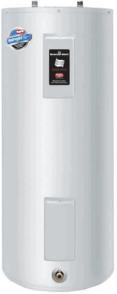 Bradford White RE340S6-1NCWW 40 Gallon Upright Electric Water Heater, 240 Volt/4500 Watts