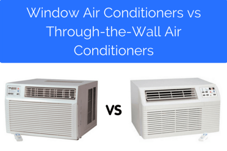 Window Ac Vs Wall Ac Which Air Conditioner Is Right For You