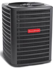 Goodman GSX140601 5 Ton Split System Air Conditioner