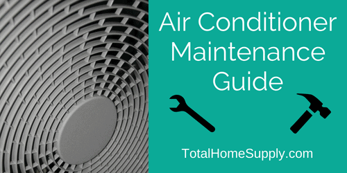 How to clean and maintain your AC
