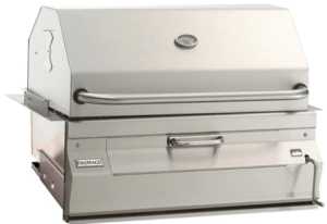 Fire Magic Built-In Charcoal Grill