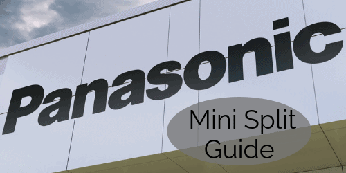 Guide to Panasonic mini split systems