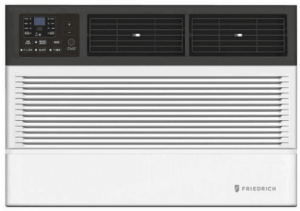Friedrich CCW12B10A 12000 BTU Chill Premier Smart Window Air Conditioner