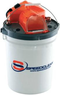 SpeedClean Industrial Descaler System