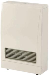 Rinnai EX11CT 11000 BTU EnergySaver Direct Vent Wall Furnace