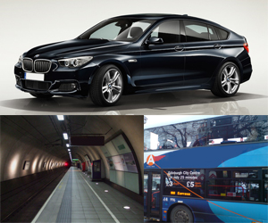 Safe and Speedy Transfers Between Luton and Heathrow Airports
