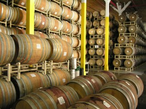 barrel room 1