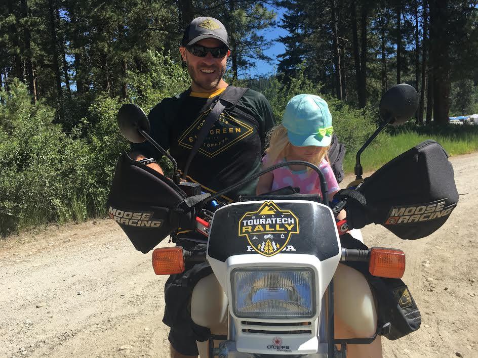Meet The Touratech Rally Vendors Evergreen Motorcycle Attorneys Touratech Usa
