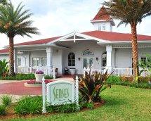 Senses Spa Disney' Grand Floridian Resort
