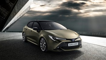 New Toyota Auris: your questions answered - Toyota