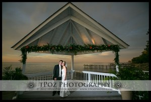 Kurtz's Beach Wedding Photos