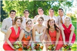 Maryland Zoo Wedding