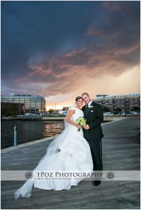 Fells Point Wedding