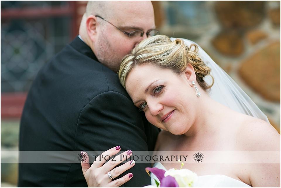 Baltimore bride groom
