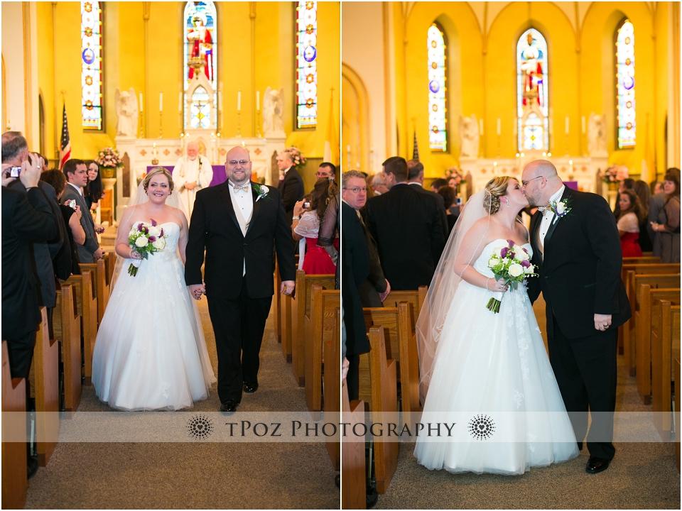 St. Stephens of Bradshaw Wedding Ceremony