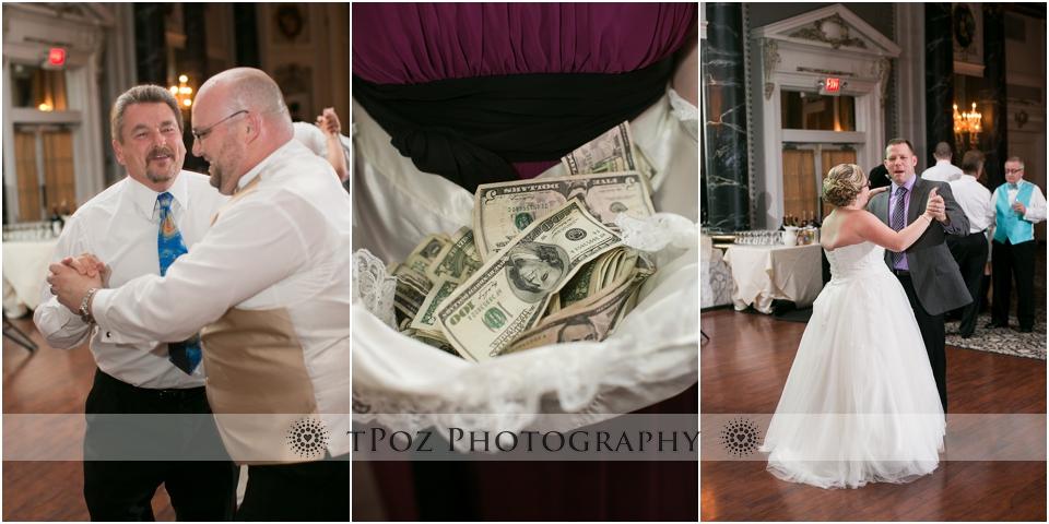 Wedding Apron Dance