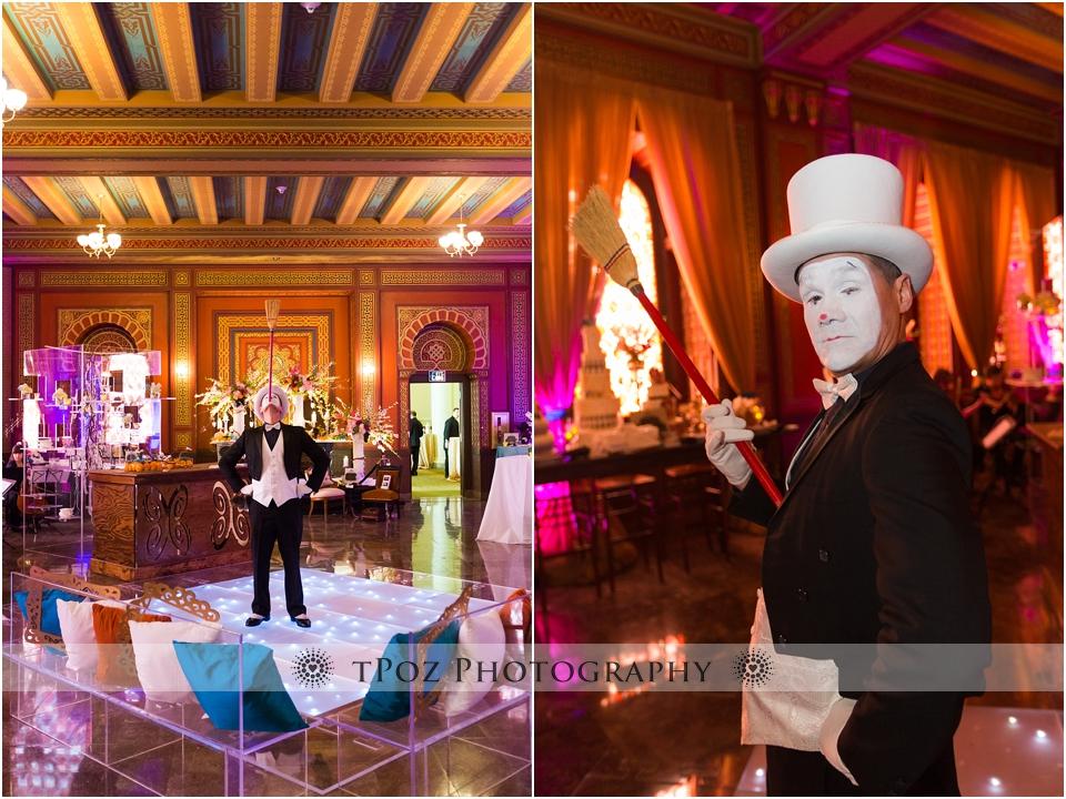The Grand Historic Venue Bridal Showcase