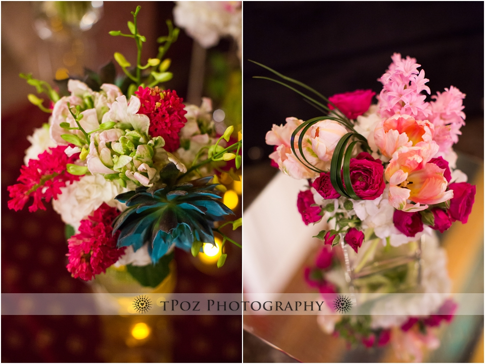 My Flower Box Events wedding florals