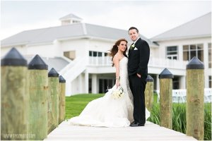 Rehoboth Beach Country Club Wedding