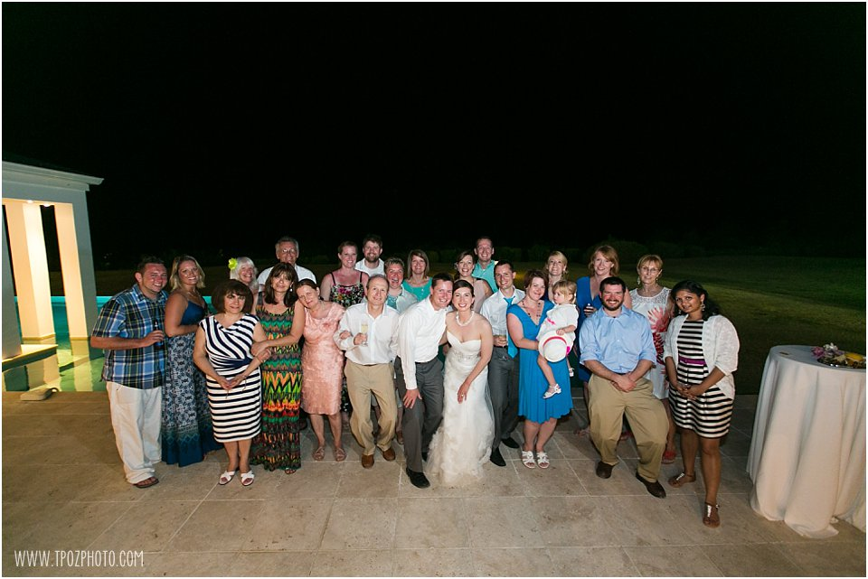 St. Martin Destination Wedding Photos