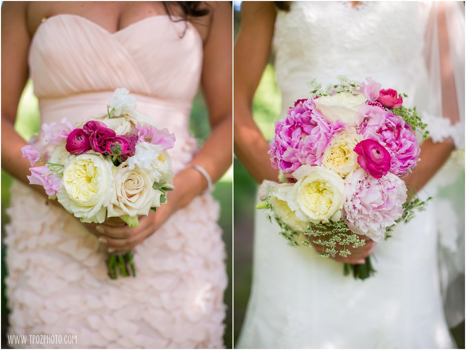 My Flower Box Events Wedding Bouquet