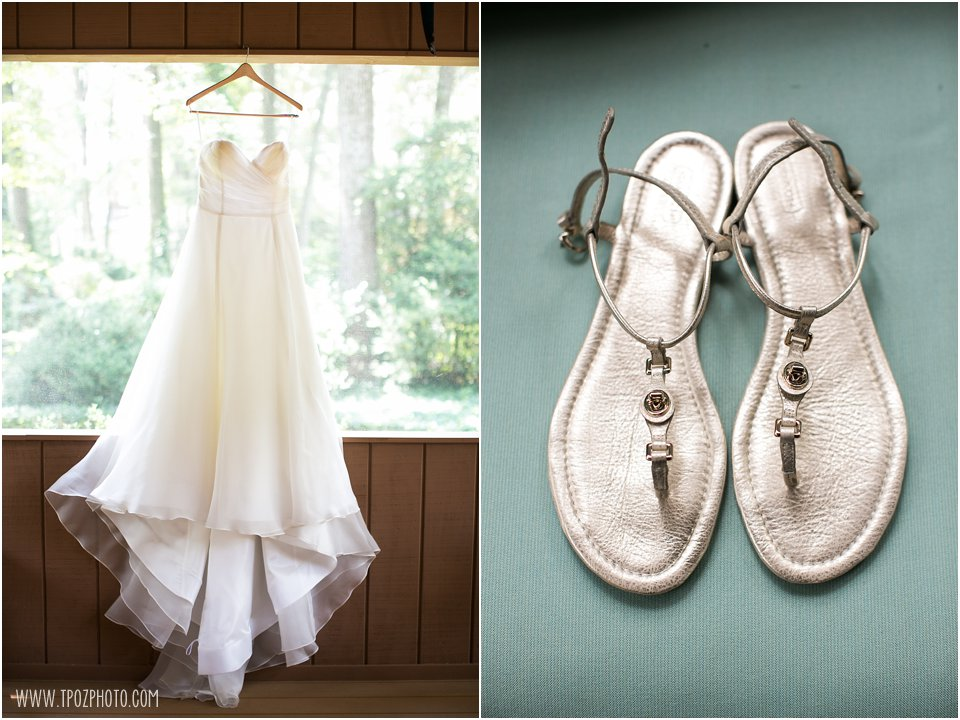 Watters Wedding Gown from Betsy Robinson's