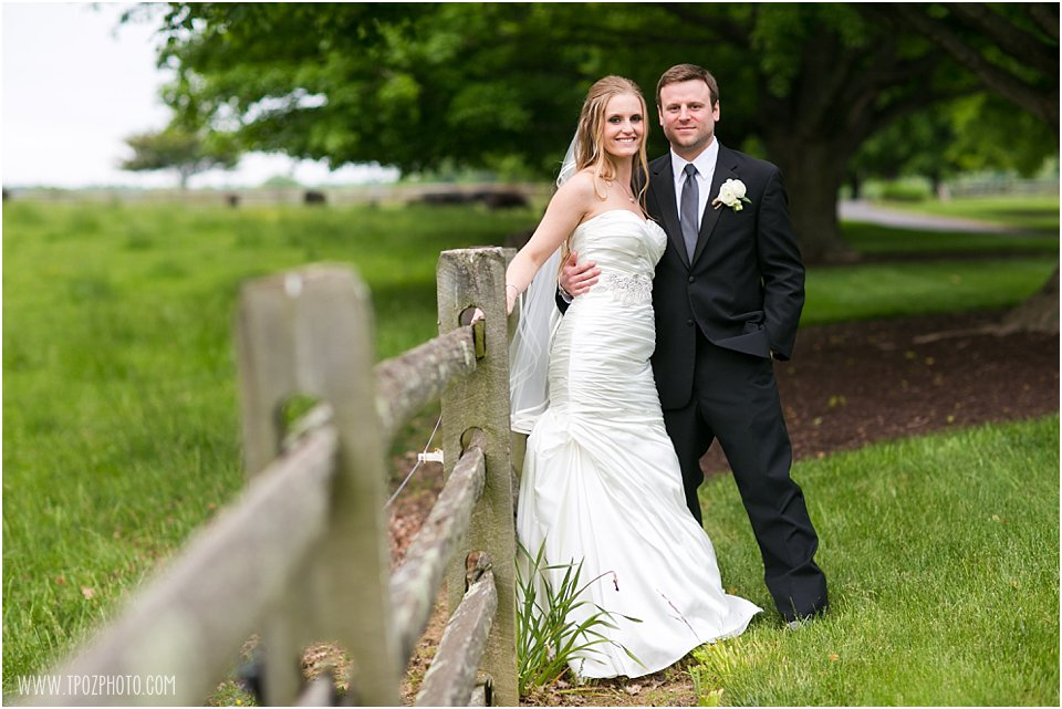 Aspen Wye River Wedding Photos