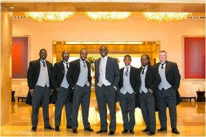 West African Wedding at the Four Seasons Baltimore