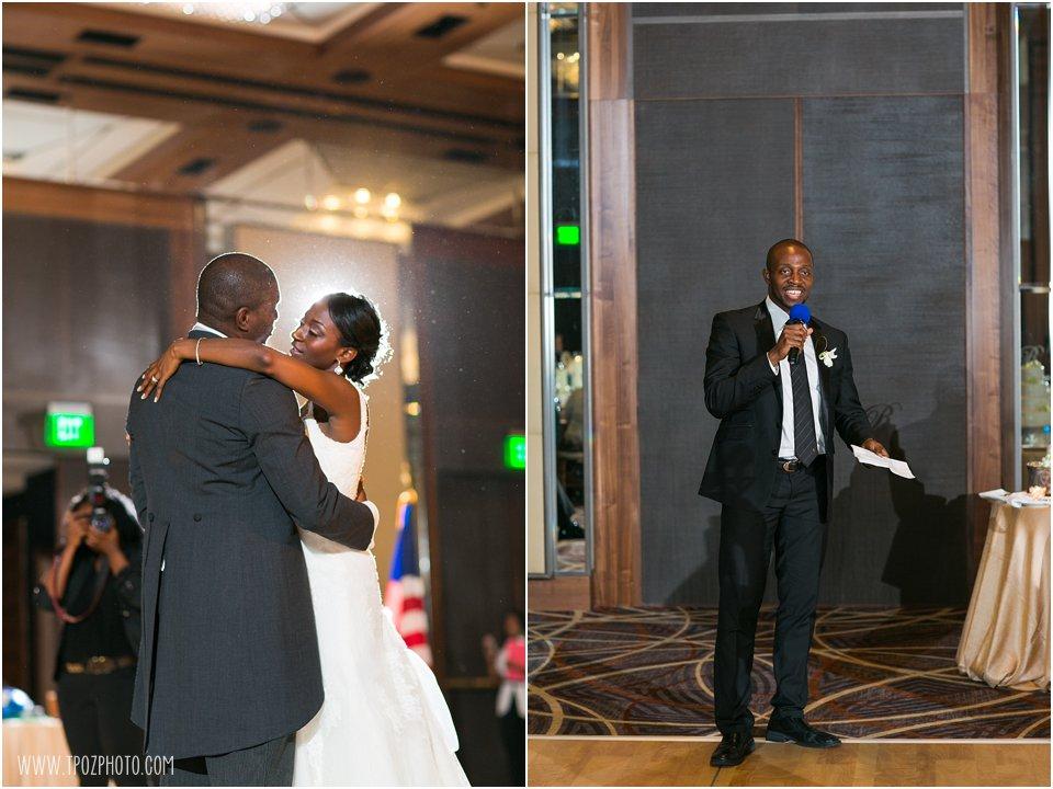 Baltimore Wedding
