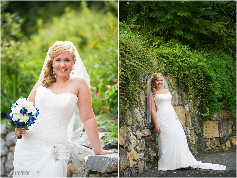 Milton Ridge Wedding Photos