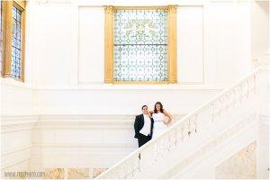 Hotel Monaco Baltimore Wedding