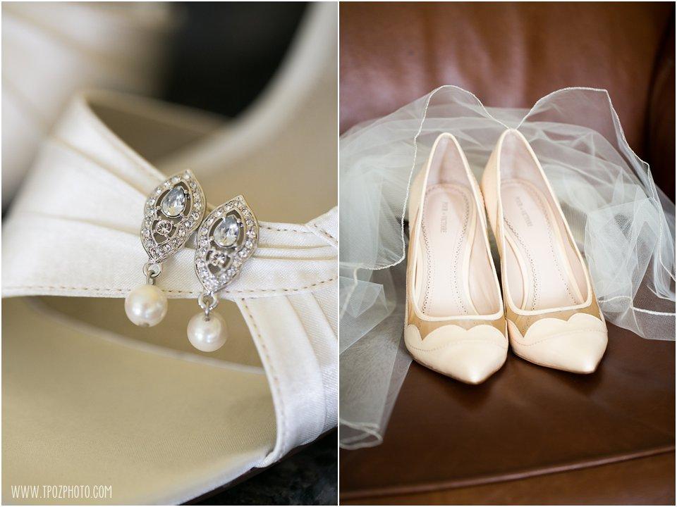 Wyndham Peabody Wedding Prep