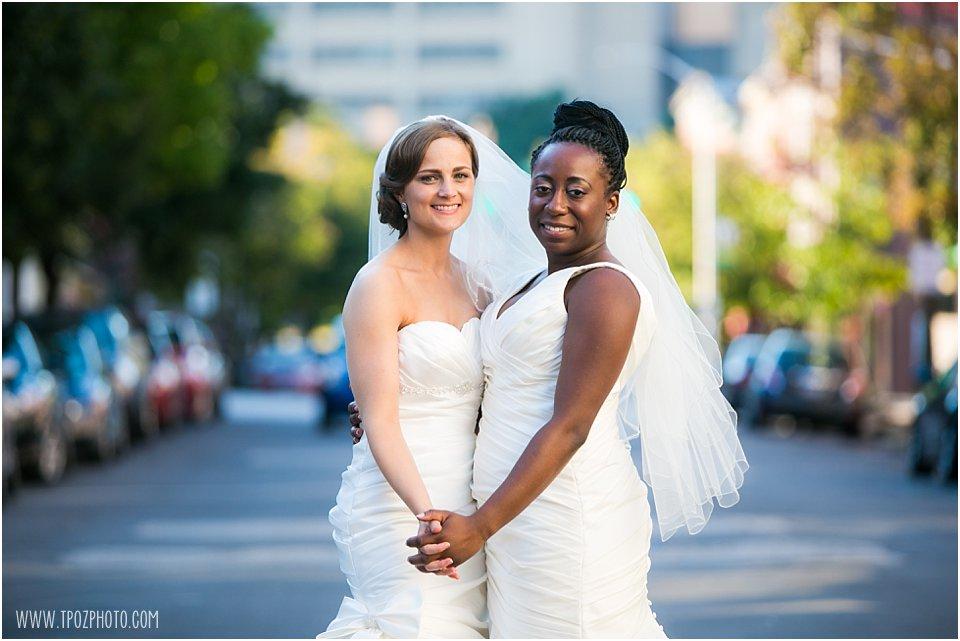 Same-Sex Wedding Baltimore