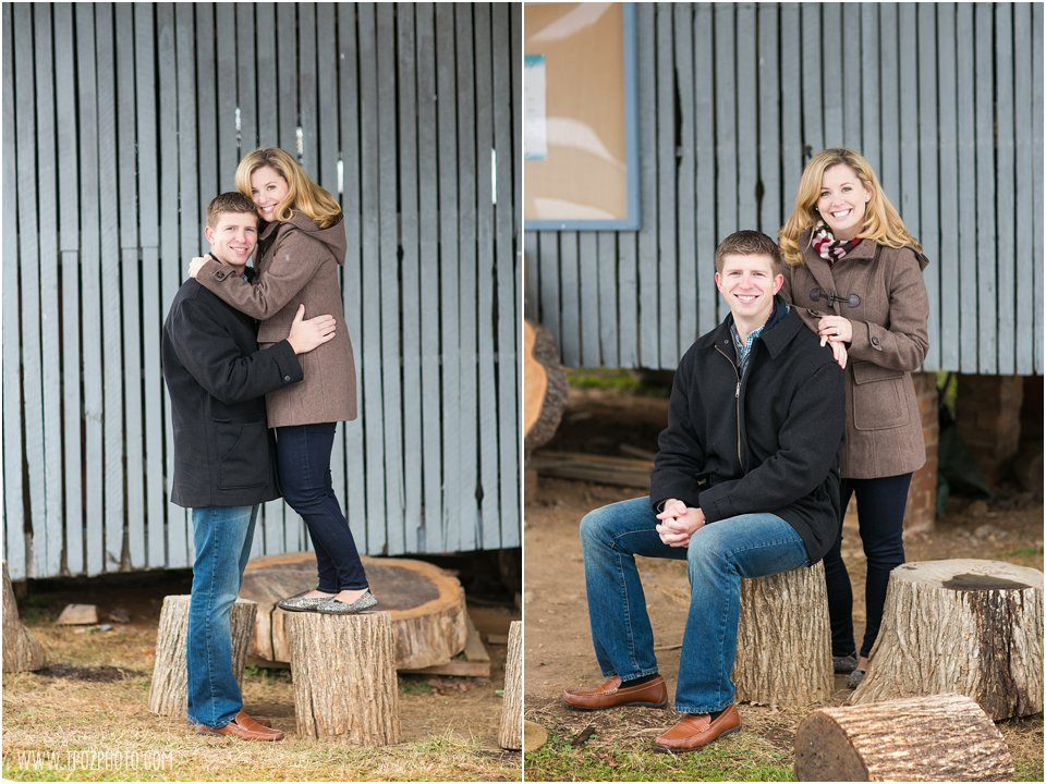 Howard County Conservancy Engagement Photos