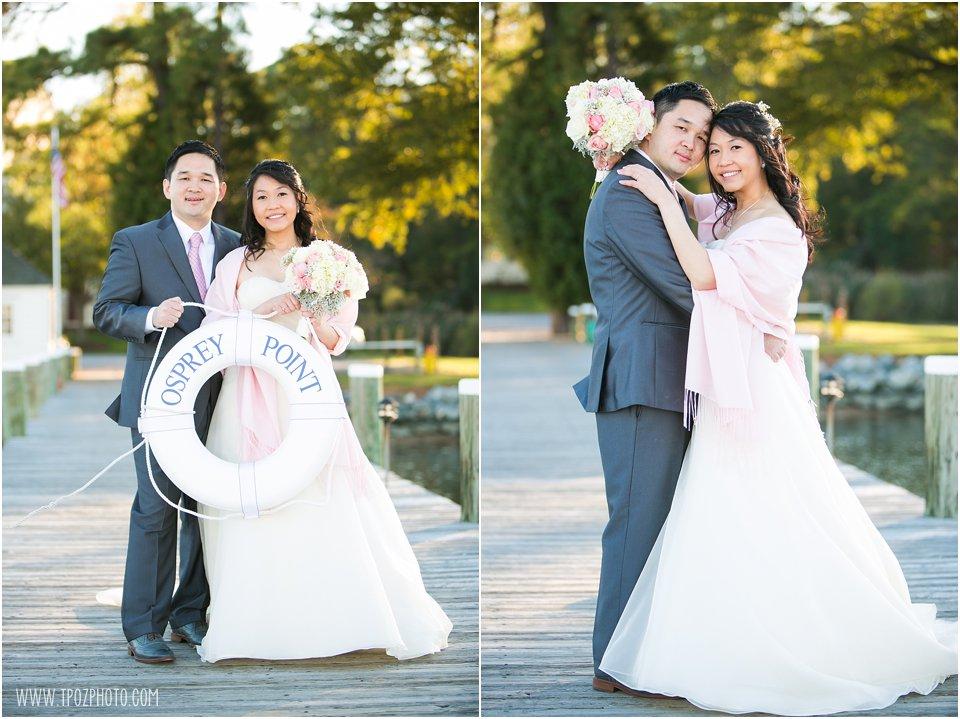 Osprey Point Wedding Pictures