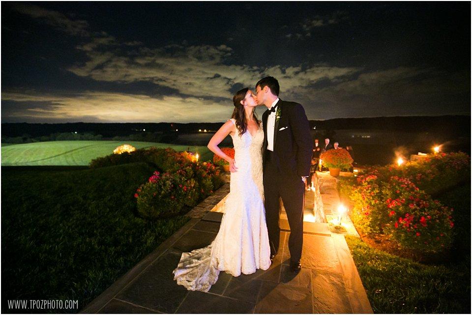 Sagamore Farm wedding