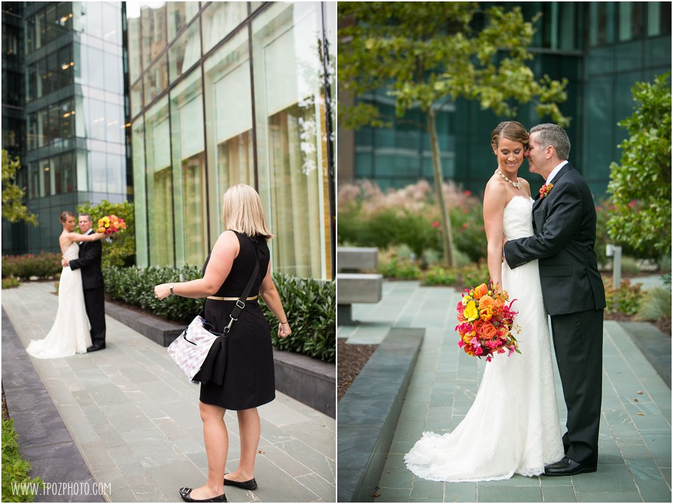 Four Seasons Baltimore Wedding Pictures