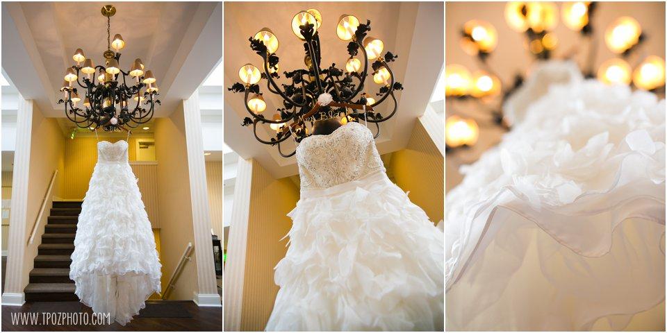 Suburban Club Wedding  •  tPoz Photography  •  www.tpozphoto.com