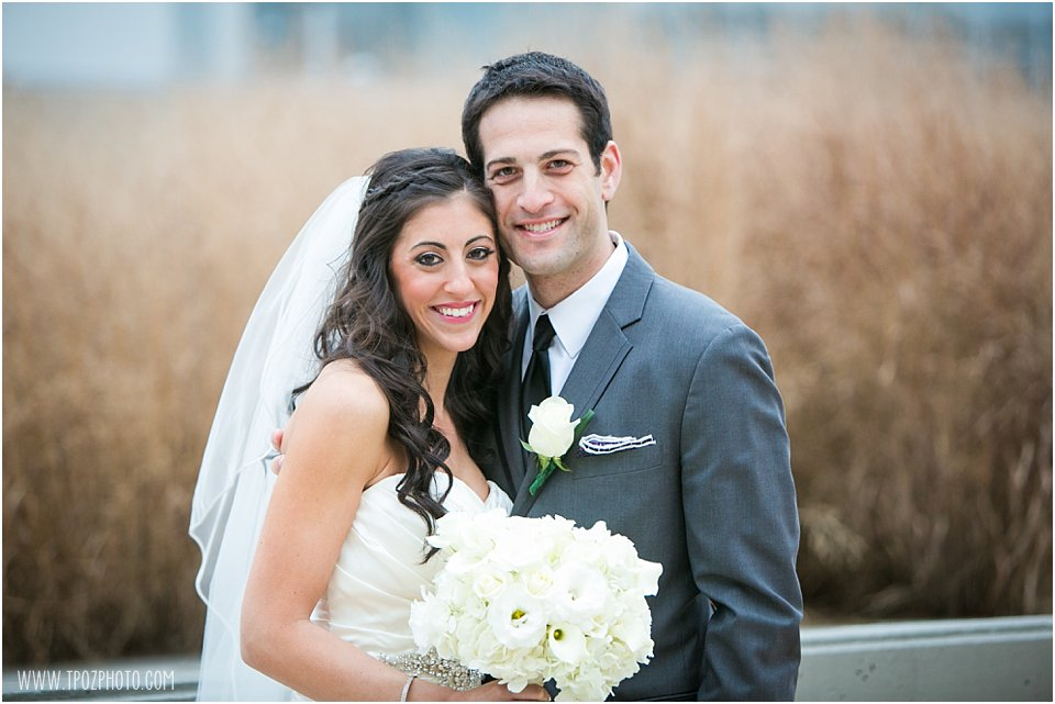 Sheraton Inner Harbor Wedding Photos