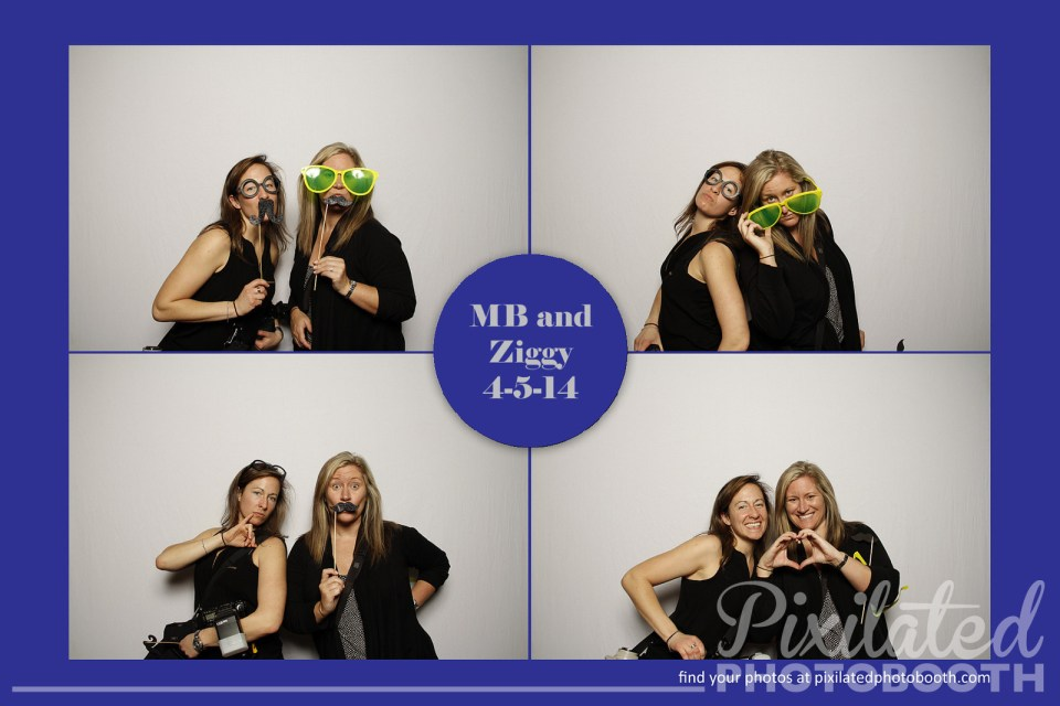 tPoz Photography - Pixilated Photobooth